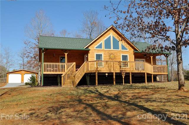 781 Moonlight Pass, Union Mills, NC 28167 (#3707702) :: Love Real Estate NC/SC