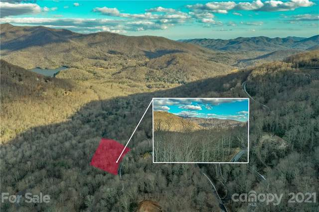 23 Wood Haven Lane #123, Black Mountain, NC 28711 (#3707729) :: Home and Key Realty