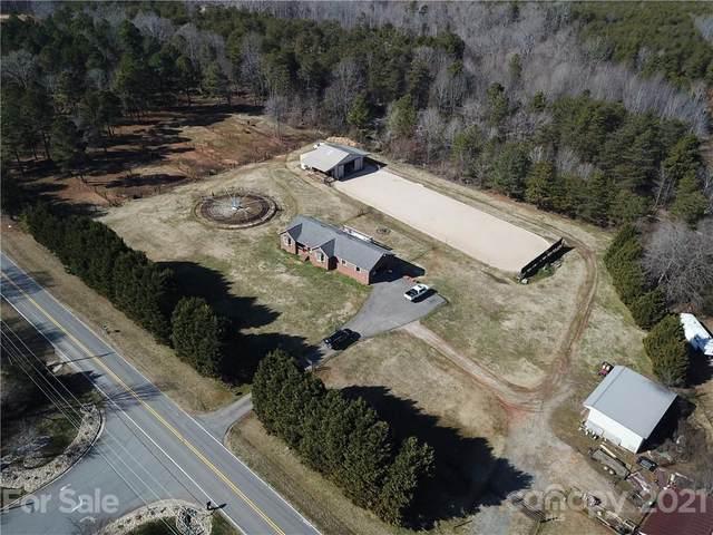 7722 Sherrills Ford Road, Sherrills Ford, NC 28673 (#3707741) :: LePage Johnson Realty Group, LLC