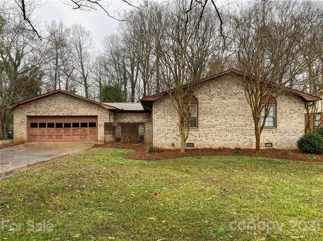 1165 Julius Drive, Salisbury, NC 28147 (#3707752) :: LePage Johnson Realty Group, LLC