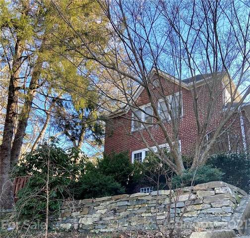 33 White Fawn Drive, Asheville, NC 28801 (#3707753) :: LKN Elite Realty Group | eXp Realty