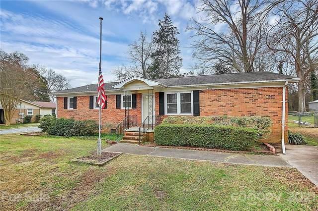 312 Woodside Drive, Harrisburg, NC 28075 (#3707760) :: Burton Real Estate Group