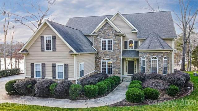 6781 Pebble Bay Drive, Denver, NC 28037 (#3707767) :: Carlyle Properties