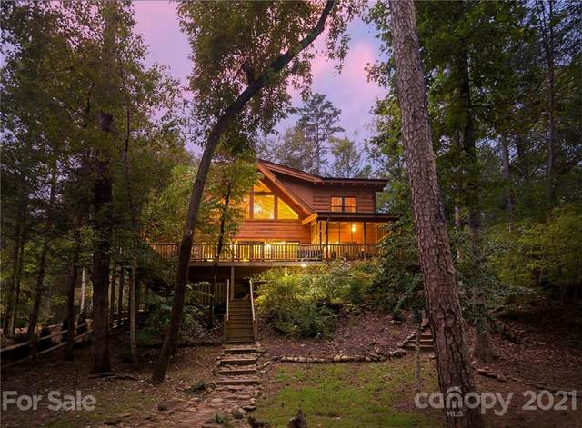 134 Night Owls Terrace 355/357, Lake Lure, NC 28746 (#3707777) :: LKN Elite Realty Group | eXp Realty