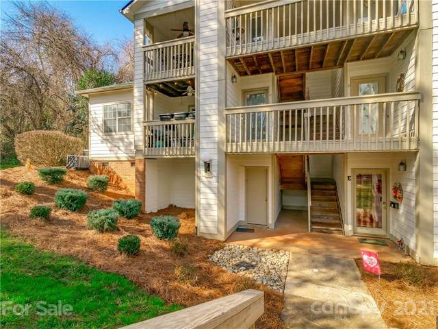 1052 Churchill Downs Court C, Charlotte, NC 28211 (#3707790) :: High Performance Real Estate Advisors