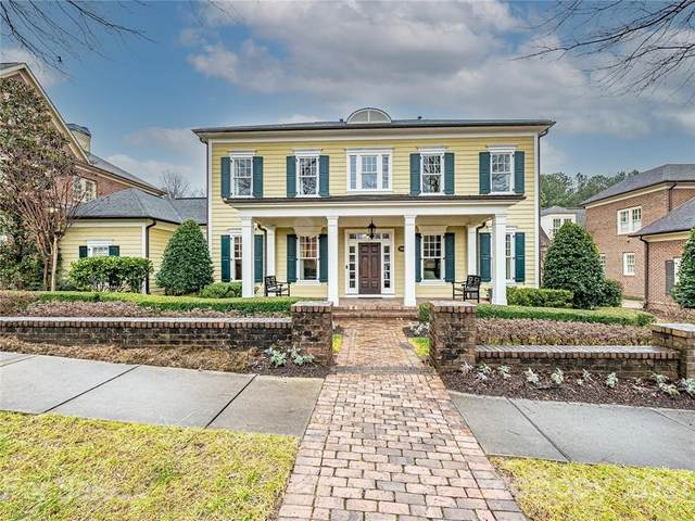 9420 Heydon Hall Circle, Charlotte, NC 28210 (#3707799) :: The Allen Team