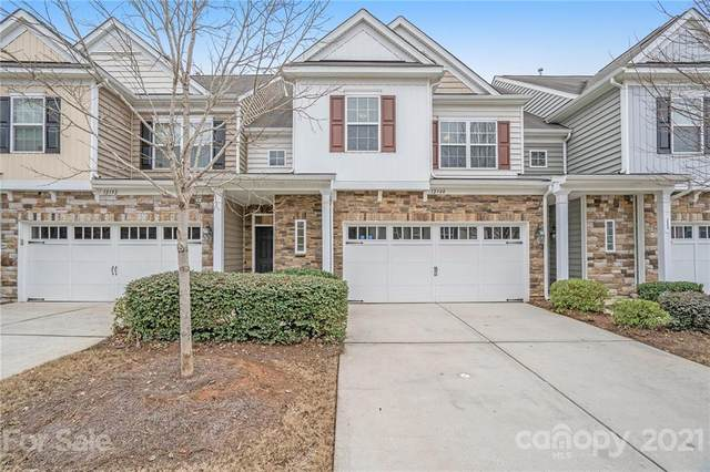 12348 Red Rust Lane, Charlotte, NC 28277 (#3707812) :: Home and Key Realty