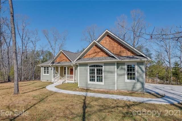 78 White Oak Lane, Tryon, NC 28782 (#3707821) :: Austin Barnett Realty, LLC