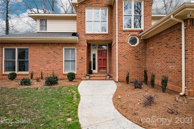 223 Bentley Oaks Lane, Charlotte, NC 28270 (#3707832) :: Bigach2Follow with Keller Williams Realty