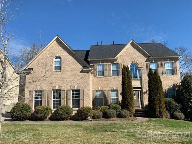 415 Fischer Road, Fort Mill, SC 29715 (#3707870) :: LKN Elite Realty Group | eXp Realty