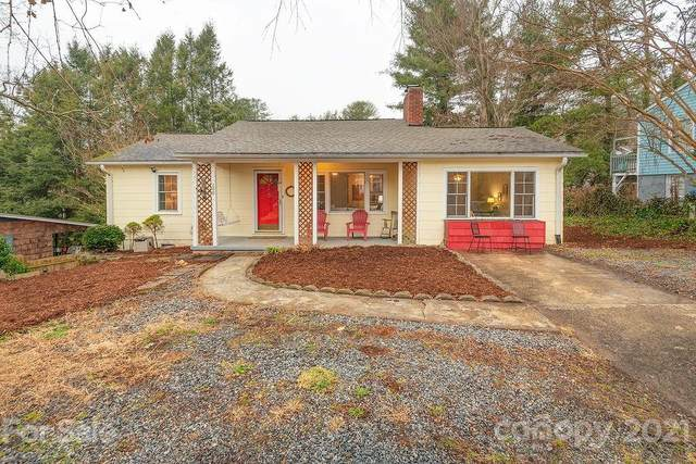200 Aurora Drive, Asheville, NC 28805 (#3707912) :: The Snipes Team | Keller Williams Fort Mill