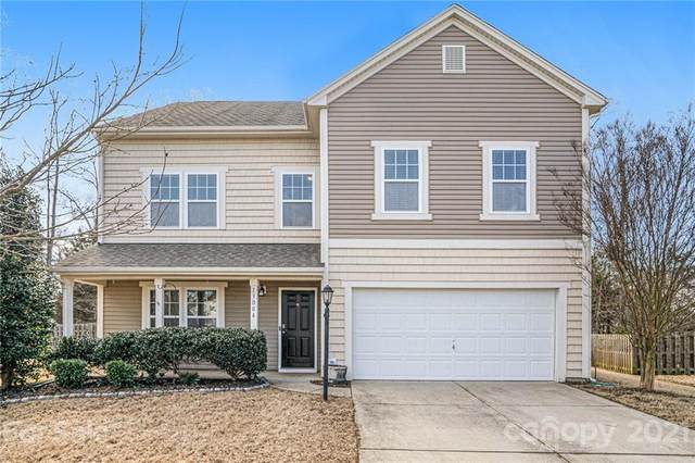 13004 William Harvey Court, Charlotte, NC 28278 (#3707931) :: Home and Key Realty