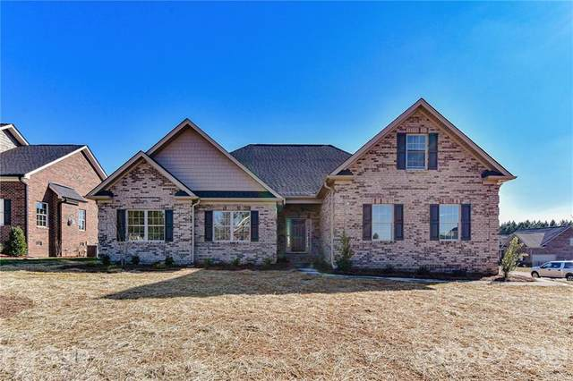 3314 Sincerity Road #8, Monroe, NC 28110 (#3707952) :: The Snipes Team | Keller Williams Fort Mill