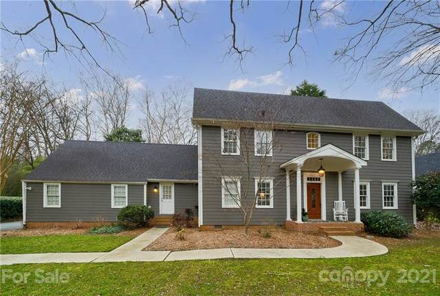 3400 Ravencliff Drive, Charlotte, NC 28226 (#3707977) :: Bigach2Follow with Keller Williams Realty