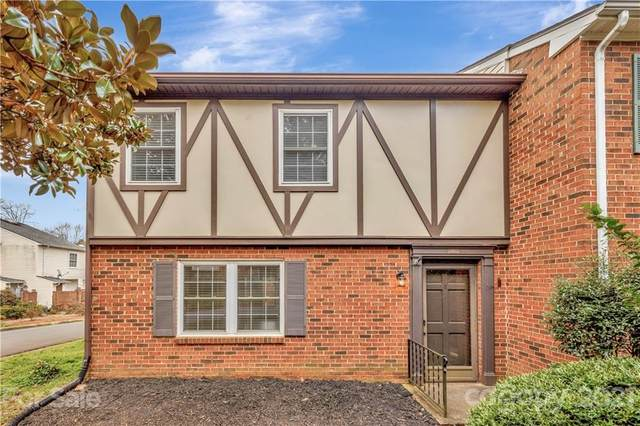 11051 Hunter Trail Lane, Charlotte, NC 28226 (#3707987) :: Bigach2Follow with Keller Williams Realty