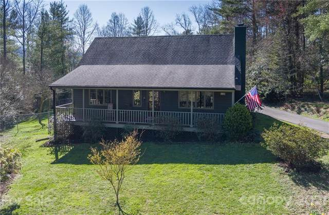 148 White Pine Drive, Fletcher, NC 28732 (#3707991) :: Stephen Cooley Real Estate Group