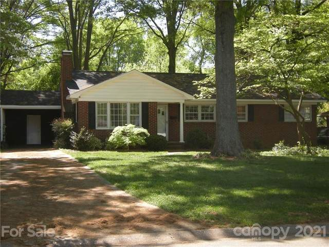 1408 Bevis Drive, Charlotte, NC 28209 (#3708011) :: The Premier Team at RE/MAX Executive Realty