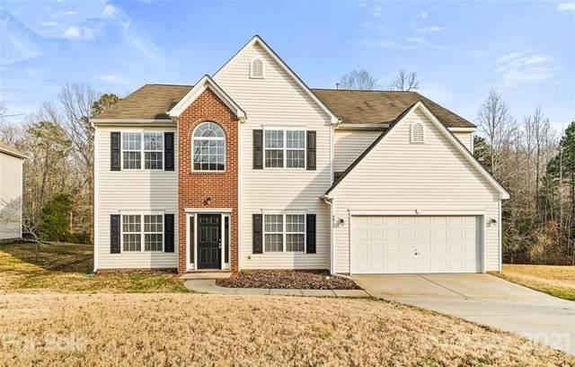 2012 White Cedar Lane, Waxhaw, NC 28173 (#3708049) :: Burton Real Estate Group