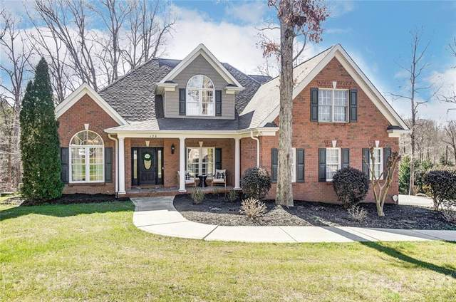 126 Red Brook Lane, Mooresville, NC 28117 (#3708066) :: Burton Real Estate Group