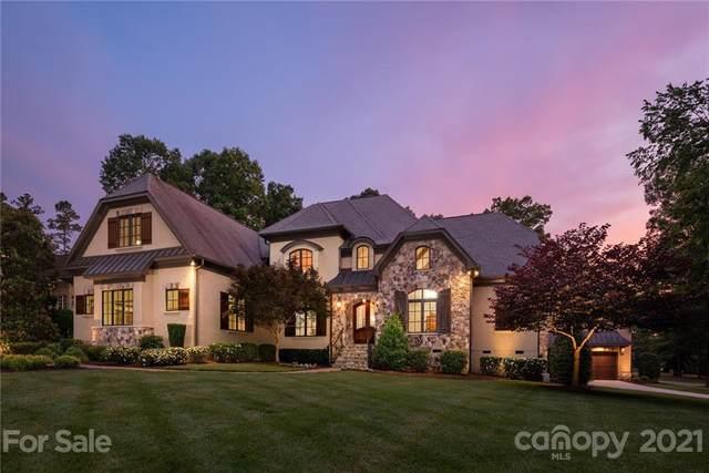 8000 Wicklow Hall Drive, Weddington, NC 28104 (#3708069) :: Exit Realty Vistas