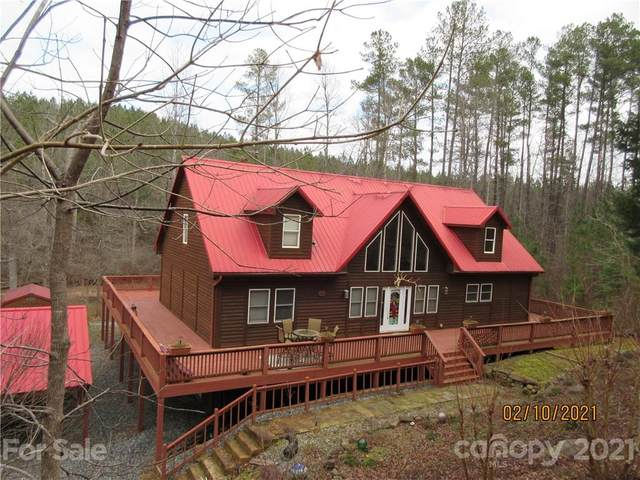 404 Creekside Circle, Rutherfordton, NC 28139 (#3708106) :: MOVE Asheville Realty