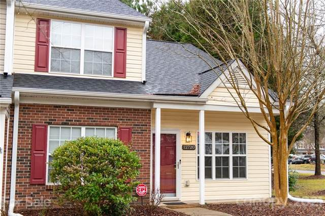 12720 Hennigan Place Lane #1125, Charlotte, NC 28214 (#3708108) :: Cloninger Properties