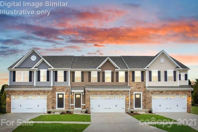 135-A Beacon Drive 1006A, Mooresville, NC 28117 (#3708115) :: High Performance Real Estate Advisors