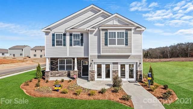 824 Larmore Avenue #4023, Charlotte, NC 28216 (#3708121) :: Carver Pressley, REALTORS®
