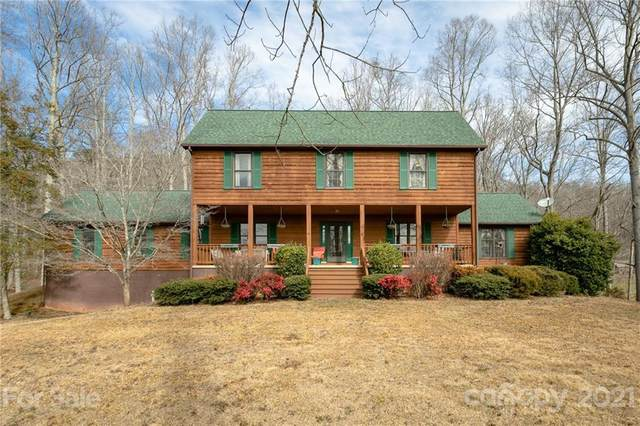 355 Poplar Drive, Candler, NC 28715 (#3708167) :: The Premier Team at RE/MAX Executive Realty