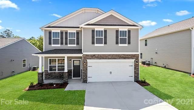 820 Larmore Drive #4024, Charlotte, NC 28216 (#3708180) :: Carver Pressley, REALTORS®