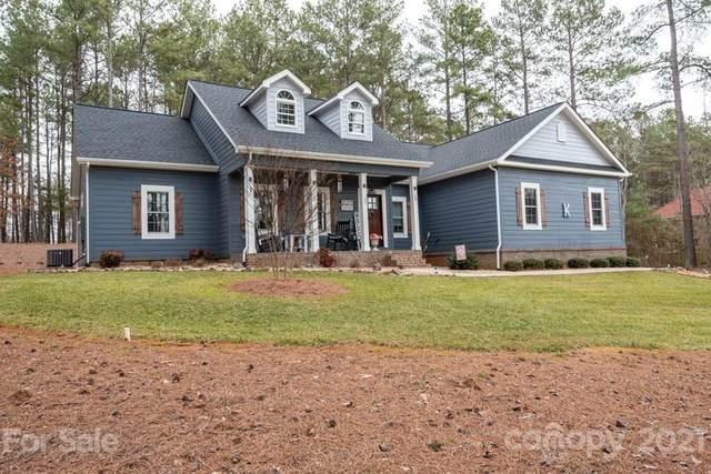 131 Greens Road, Granite Falls, NC 28630 (#3708181) :: High Performance Real Estate Advisors