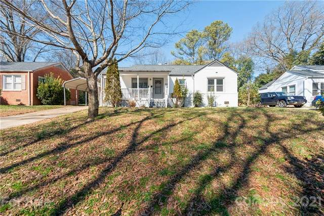 2415 Catalina Avenue, Charlotte, NC 28206 (#3708220) :: Home and Key Realty