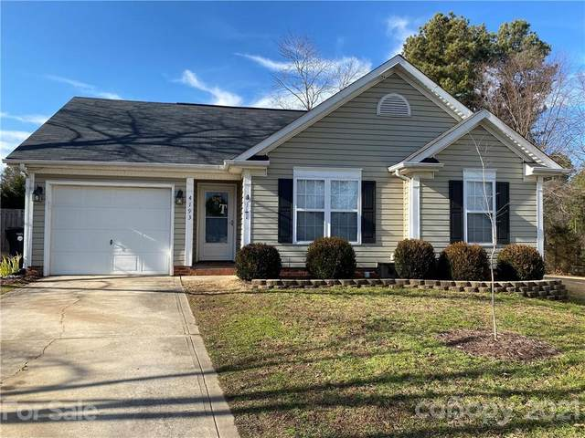 4193 Medford Drive, Concord, NC 28027 (#3708240) :: Bigach2Follow with Keller Williams Realty