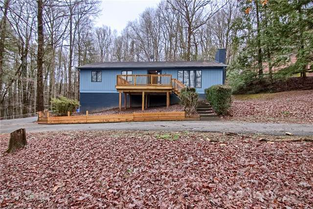 228 Stonebrook Drive, Hendersonville, NC 28791 (#3708243) :: Stephen Cooley Real Estate Group
