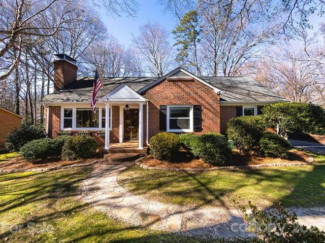 4126 Aycock Lane, Charlotte, NC 28209 (#3708249) :: MOVE Asheville Realty