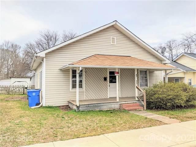 207 E Pressley Avenue, Mooresville, NC 28115 (#3708254) :: Burton Real Estate Group