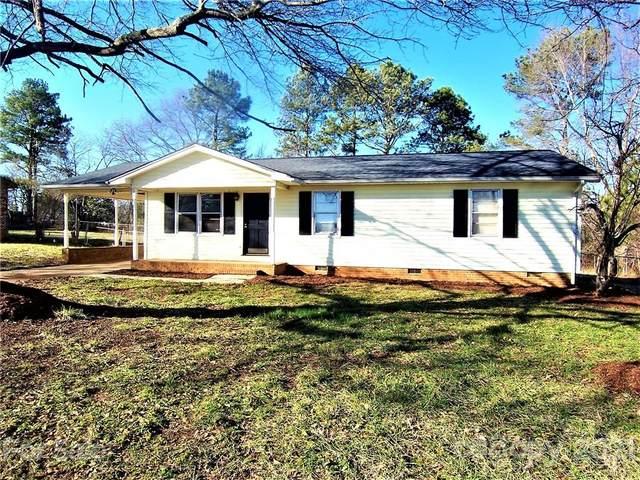 121 Victor Drive, Shelby, NC 28152 (#3708263) :: Austin Barnett Realty, LLC