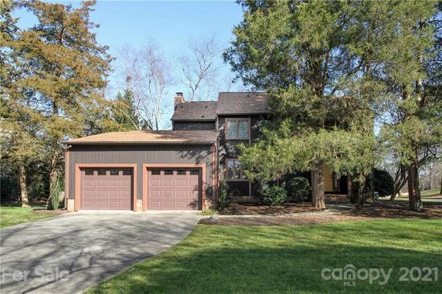 4201 Rounding Run Road, Charlotte, NC 28277 (#3708279) :: MOVE Asheville Realty