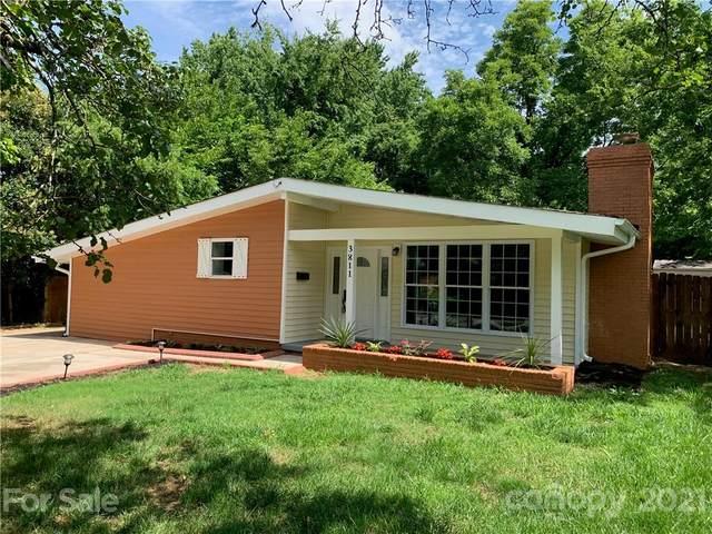 3811 Delgany Drive, Charlotte, NC 28215 (#3708281) :: Burton Real Estate Group