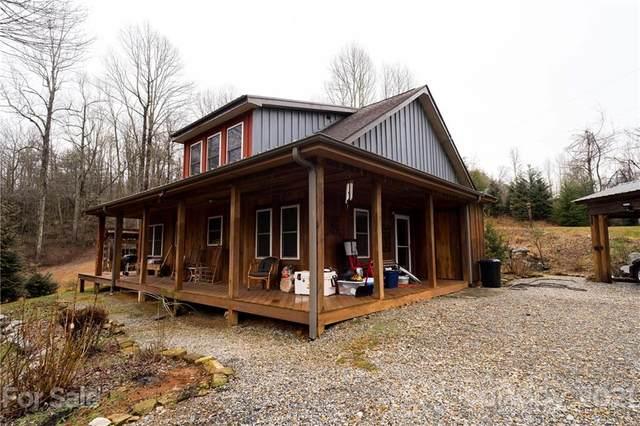 123 Morgan Creek Court, Saluda, NC 28773 (#3708293) :: Carolina Real Estate Experts