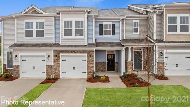552 Big Sur Loop #121, Asheville, NC 28806 (#3708296) :: High Performance Real Estate Advisors