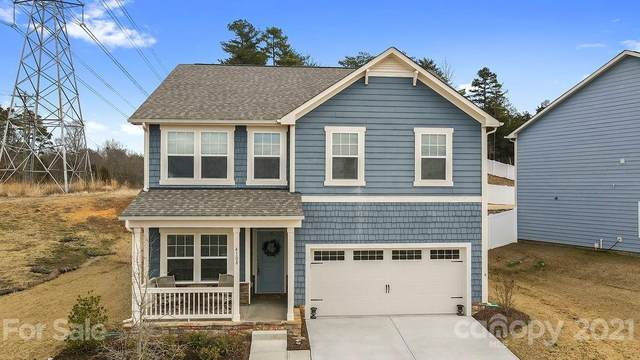 4108 Huntley Glen Drive, Pineville, NC 28134 (#3708315) :: The Ordan Reider Group at Allen Tate