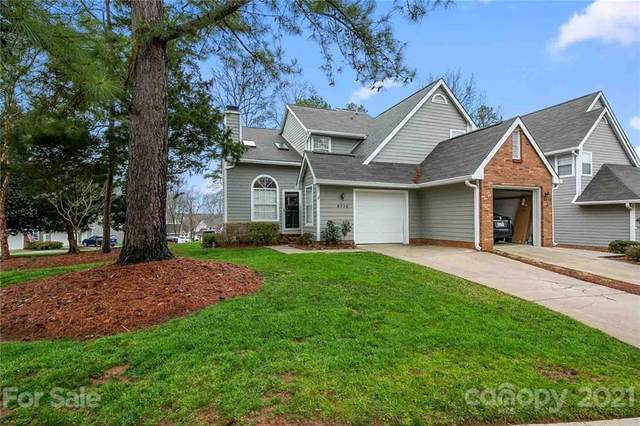 9718 St Vincent Lane, Charlotte, NC 28277 (#3708338) :: Rowena Patton's All-Star Powerhouse