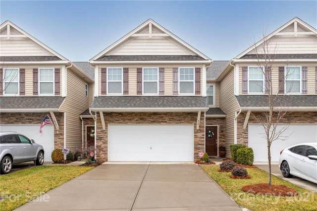 919 Summerlake Drive, Fort Mill, SC 29715 (#3708395) :: MOVE Asheville Realty