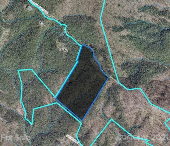 TBD Rocky Knob Road, Fairview, NC 28730 (#3708409) :: Modern Mountain Real Estate