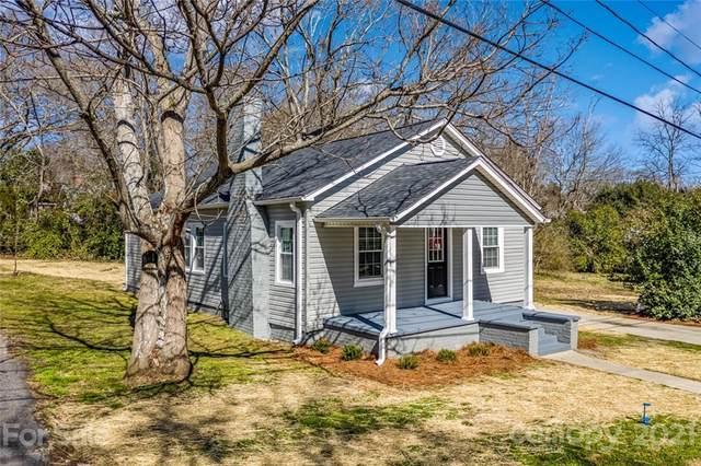 906 Oak Street, Shelby, NC 28150 (#3708426) :: Carver Pressley, REALTORS®