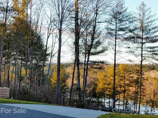 1221 Lakeside Way NW #7, Valdese, NC 28690 (#3708462) :: Carolina Real Estate Experts