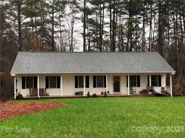 535 Newport Drive, Mount Gilead, NC 27306 (#3708471) :: LKN Elite Realty Group | eXp Realty