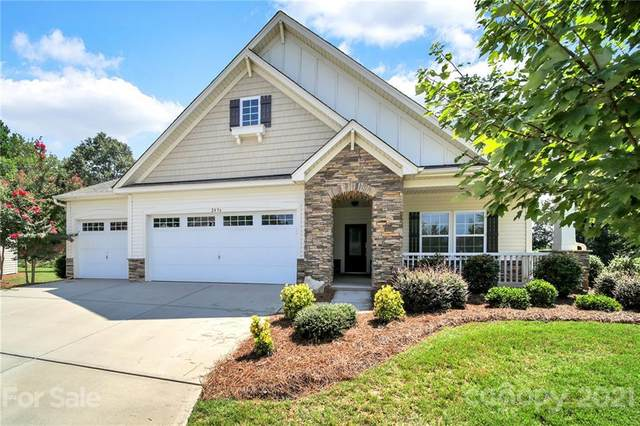 2496 Bergamot Street, Tega Cay, SC 29708 (#3708479) :: Home and Key Realty