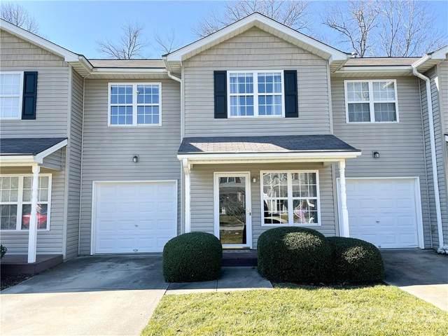 111 Stafford Court, Fletcher, NC 28732 (#3708499) :: High Performance Real Estate Advisors
